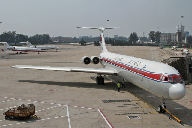 Ил - 62