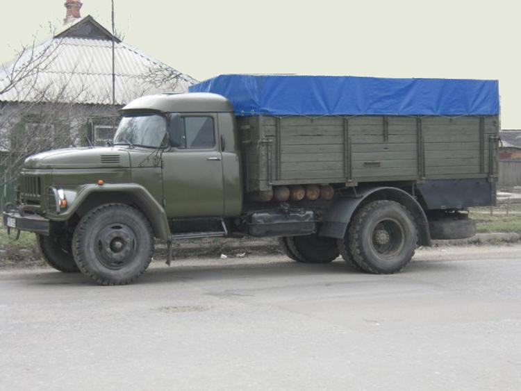 АМУР-53131